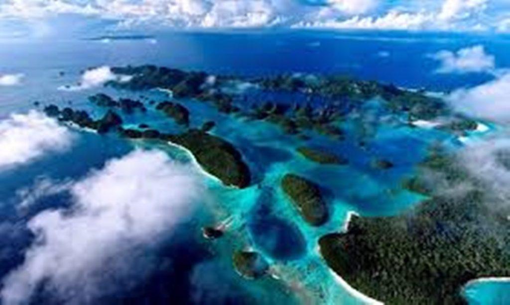 Beberapa Pulau