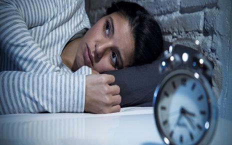 7 Cara Jitu Mengatasi Susah Tidur
