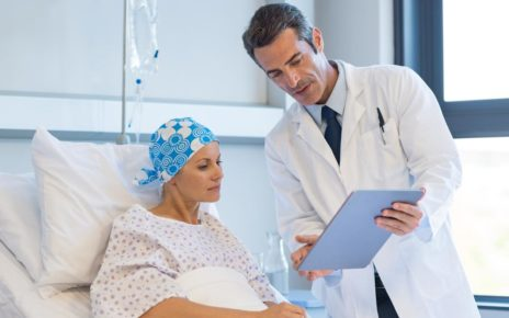 Pusat Kesehatan dan Vitalitas Berbasis Klinis Mutakhir