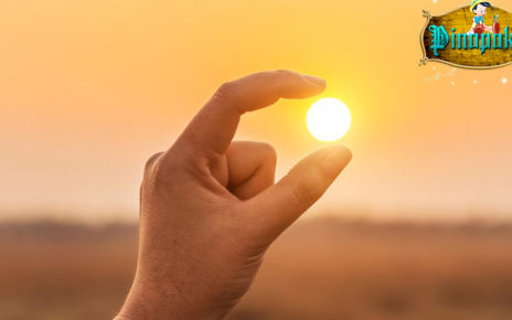 Tak Mau Kalah dari China Negara Ini Ciptakan Matahari Versi Mini
