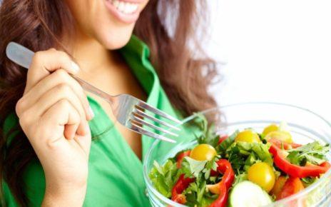5 Tips Pola Makan Sehat untuk Kesehatan