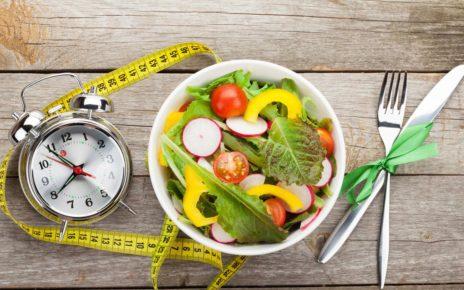 Dampak Buruk Sering Telat Makan Bagi Kesehatan