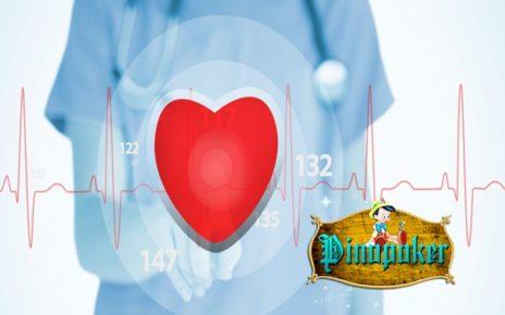 8 Gejala Unik Serangan Jantung