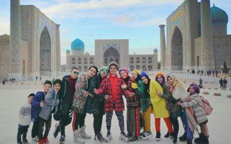 5 Keluarga dengan Anggota Terbanyak di Dunia