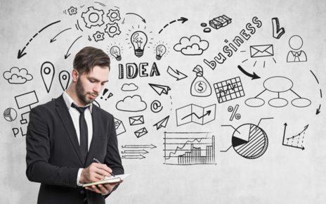 Cara Memulai Bisnis Tanpa Uang