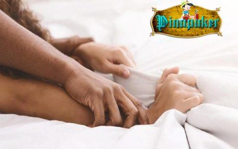 Jenis Orgasme yang Bisa Dirasakan Pria