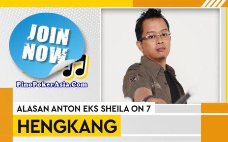 Anton Eks Sheila On 7 Ungkap Keluar Dari Band
