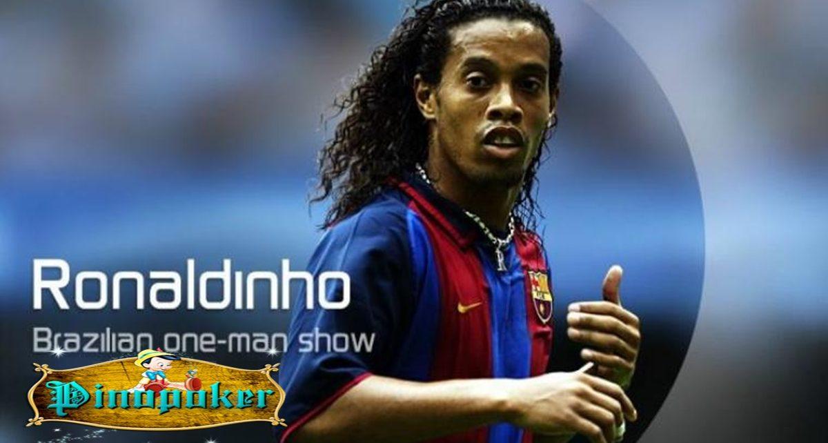 Testimoni Ronaldinho Legenda Rayakan HUT Penjara