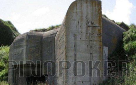Kamp Nazi di Tanah Inggris Ungkap Fakta Mencengangkan