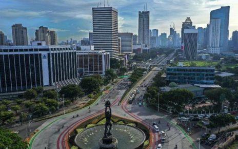Ibu Kota Jakarta Pernah 7x Ganti Nama Loh, Mau Tau Apa Aja ?