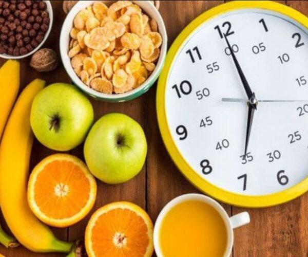 Agar Tidak Makan Berlebihan ? Begini Cara Untuk Mengontrolnya