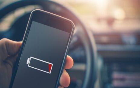 Penyebab Baterai Ponsel Cepat Habis, Yuk Kita Cari Tau !