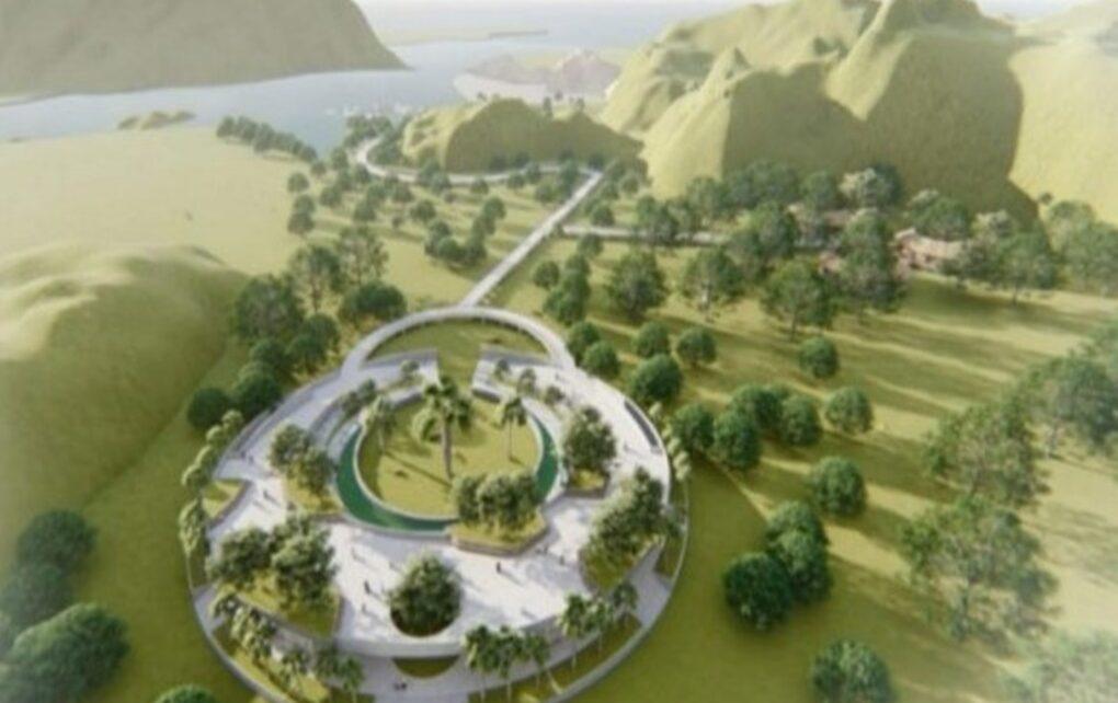 Pembangunan Jurassic Park Pulau Komodo Dapat Restu UNESCO