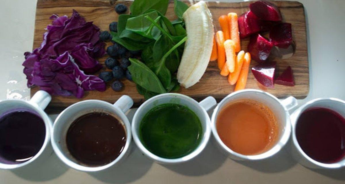 12 Pewarna Makanan Alami yang Aman dan Sehat, Makan Makin Berselera