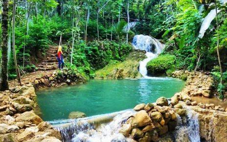 Wisata Di Jogja Dengan Objek Air Terjun Yang Buat Hati Adem