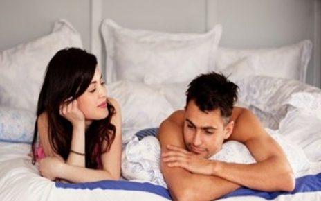 Pria Bisa Kehilangan Gairah Seksual ? Coba Di Rundingkan